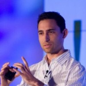 Profile picture for Scott	  Belsky
