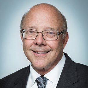 Profile picture for J. Mark Hattendorf, CPA, MBA