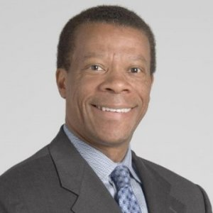 C. Martin Harris, MD, MBA - Cleveland Clinic. Cleveland, OH, US