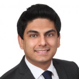 Profile picture for Yash Ahuja