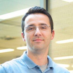 Profile picture for Kostadin Damevski, Ph.D.