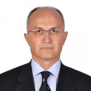 Profile picture for Dr. Serhat Unal