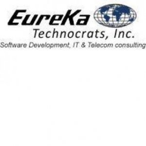 Eureka Technocrats Inc - Eureka Technocrats Inc. troy, MI, US