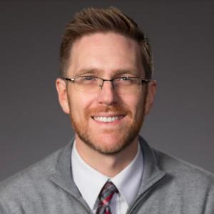 Profile picture for Matthew Bluem,  M.B.A., Ph.D.