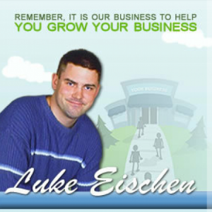 Luke Eischen - MagicFortune® Marketing. Greater Minneapolis-St. Paul Area, , US