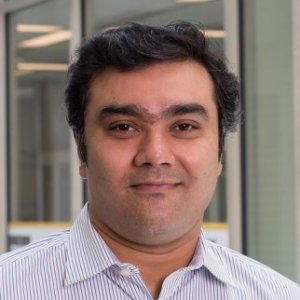Preetam Ghosh, Ph.D. profile photo