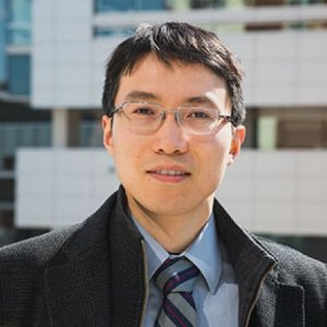 Mo Jiang, Ph.D. - VCU College of Engineering. Richmond, VA, US