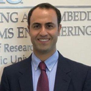 Profile picture for Reza  Azarderakhsh, Ph.D.