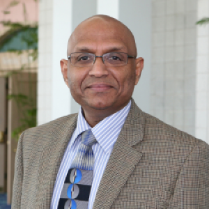 Profile picture for Dr. Raju Thomas