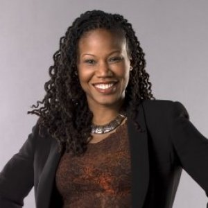 Majora Carter - MCG Consulting. The Bronx, NY, US
