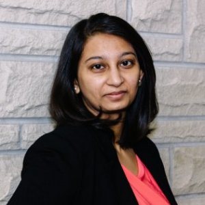 Parshati Patel - Centre for Planetary Science and Exploration, Western University. London, ON, CA