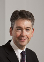 John MacKenzie - Shepherd and Wedderburn LLP. Edinburgh, , GB