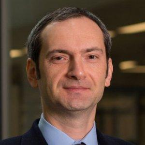 Profile picture for Ümit  Özgür, Ph.D.