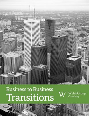 Welch LLP Publication