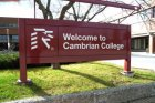 Cambrian College Photo