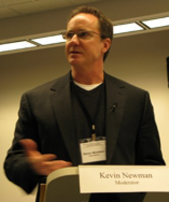 Kevin Newman Photo