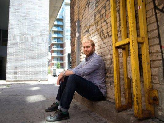 Chris Eben Photo
