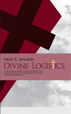 Vicky Johnson Publication