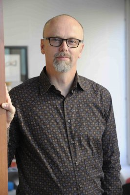 Dr. Michael Gardam Photo