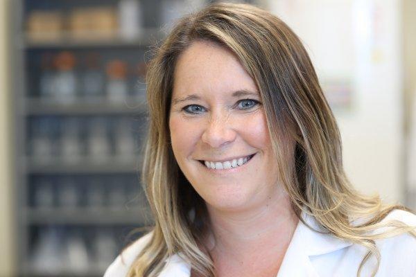 Melanie Sekeres, Ph.D.