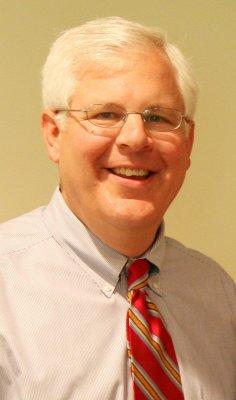 Dr. Ed Frazelle Photo