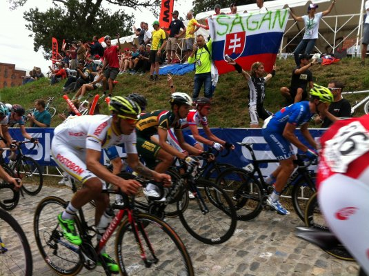 UCI cycling worlds - ultimate CPSs..
