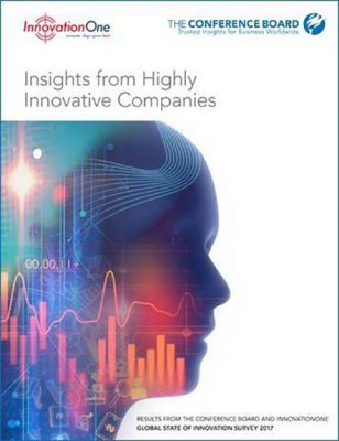Insights from Highly Innovative Companies: Results from The Conference Board and InnovationOne Global State of Innovation Survey 2017.