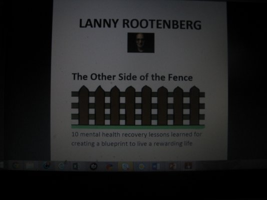 Lanny Rootenberg Publication