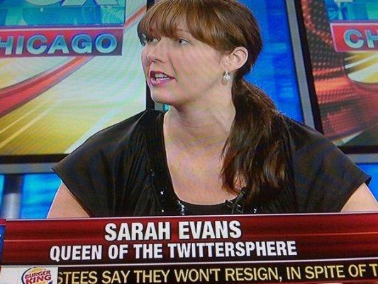 Sarah Evans Photo