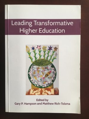 Chapter: A Developmental Embrace: Integrating Adult Development Theory in Teaching, Mentorship, and Curriculum Design
