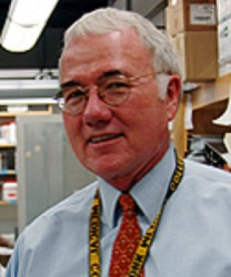 Raymond  Dattwyler, M.D. Photo