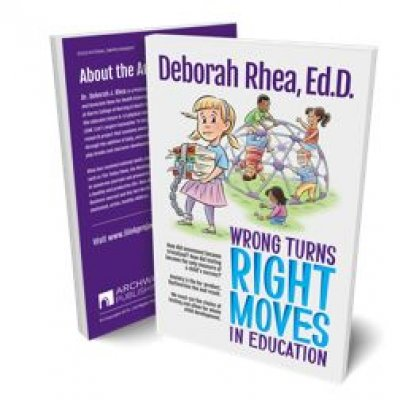 Deborah J. Rhea Publication