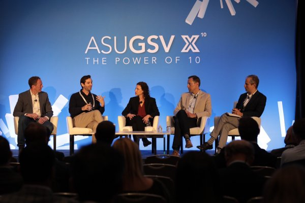 ASU GSV Summit 2019