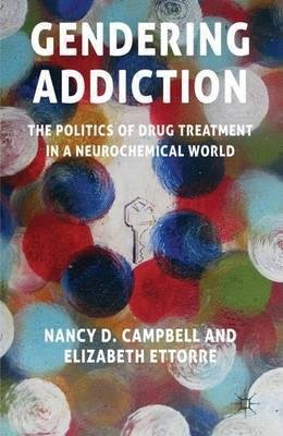Nancy D. Campbell Publication