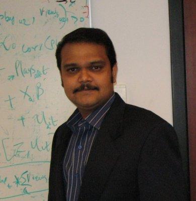 Ramnath Chellappa Photo