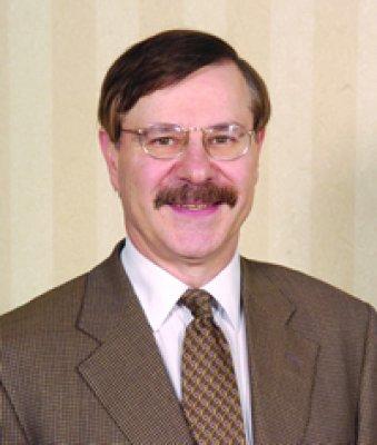 Dr. Robert Inman Photo
