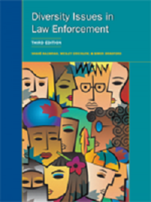 Wesley Crichlow, PhD Publication