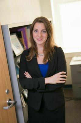 Lauren Mizock, PhD Photo