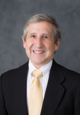 Sam Gladding, Chair, Department of Counseling, Wake Forest University