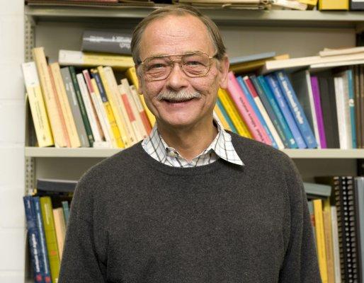 Ragnar-Olaf Buchweitz Photo
