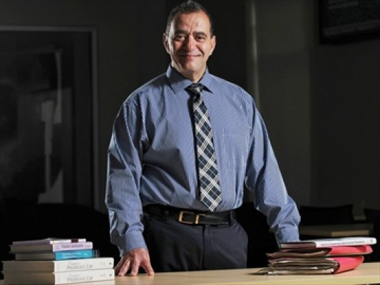 Durham professor helps wrongfully convicted: media appearance byBrian Cutler, PhD