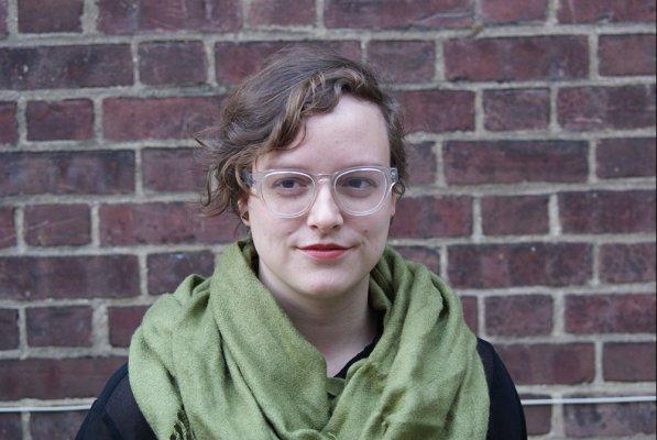 Alison Cooley Photo