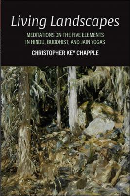 Image for publication on  Living Landscapes
