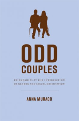 Image for publication on Odd Couples: Friendship at the Intersection of Gender and Sexual Orientation