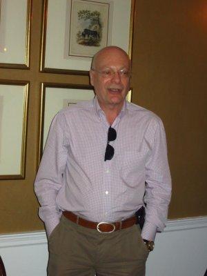 Dr. Harry  Rakowski Photo