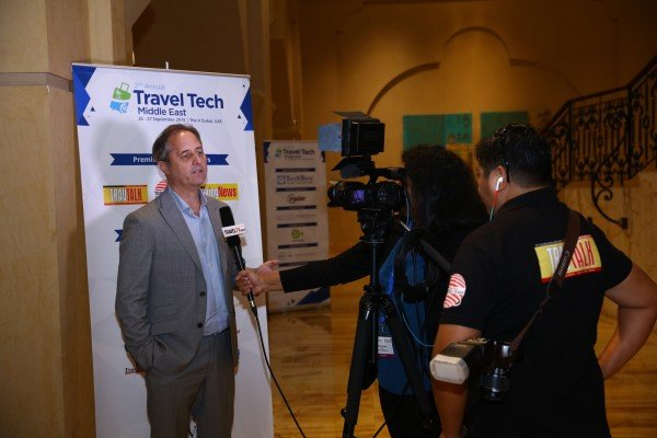 Travel Tech Dubai