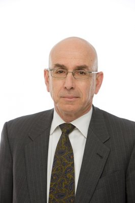 Dr. Raphael (Rafi) Hofstein Photo