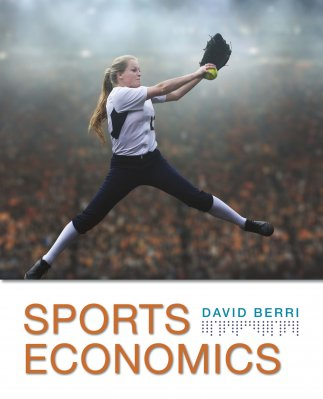 Sports Economics, David Berri