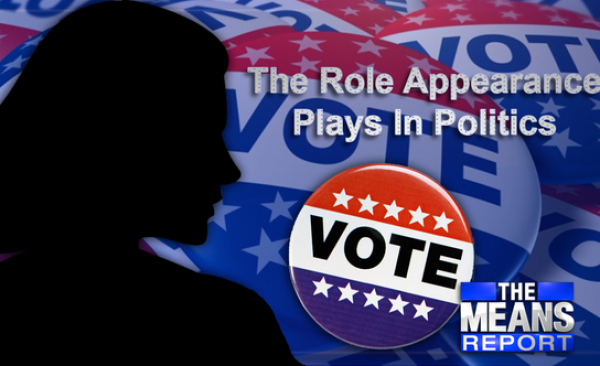 Image for media appearances on The role appearance plays in politics