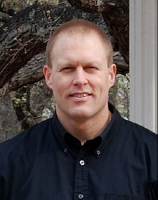 Michael Reiter, Ph.D. Photo